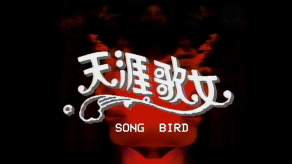 天涯歌女-Song Bird