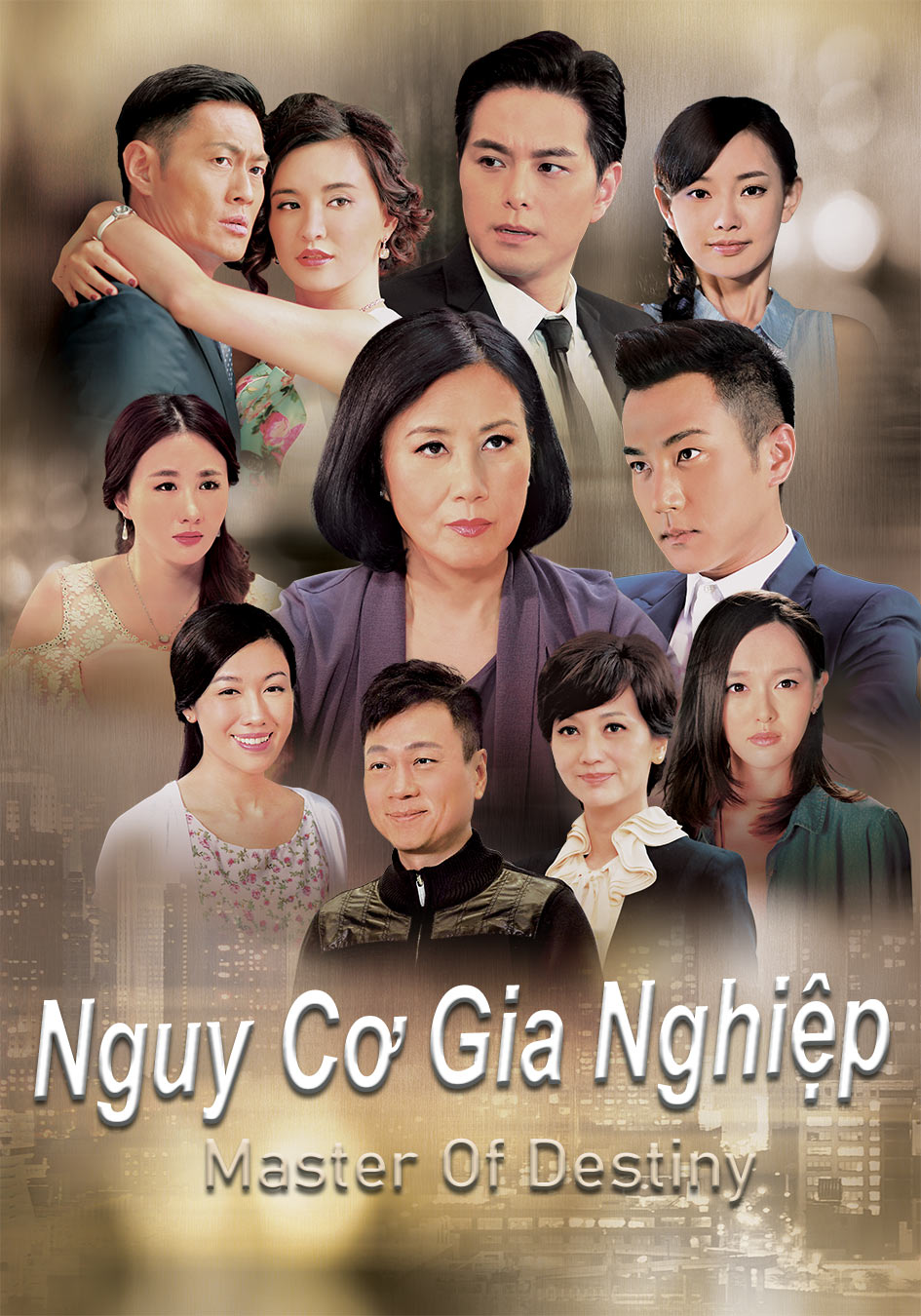 Nguy Cơ Gia Nghiệp-