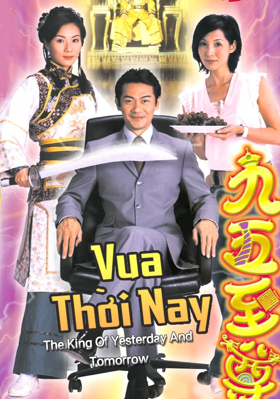 Vua Thời Nay-